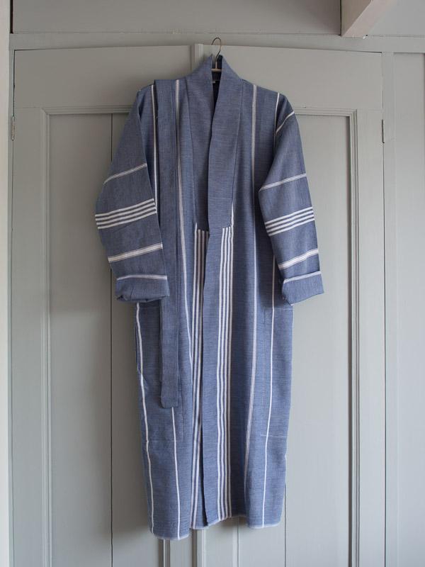 hammam bathrobe size S 7f81f3ee0
