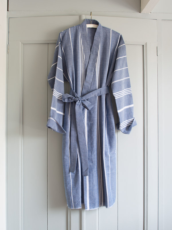 hammam bathrobe size M 5e3ea6535