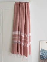 hammam towel copper