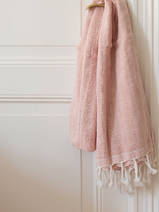 hammam towel double layered copper