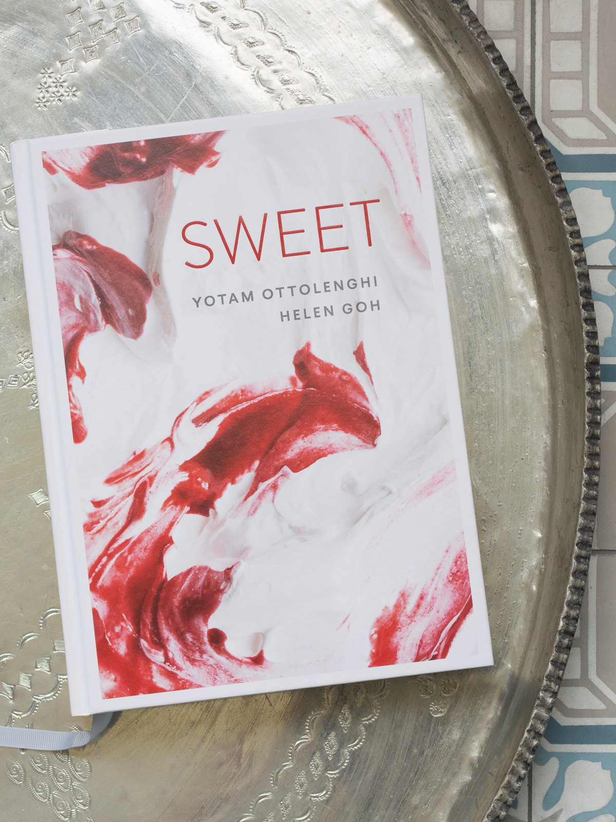 Sweet - Yotam Ottolenghi - hardcover