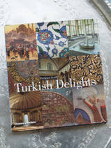 Turkish Delights - Philippa Scott - hardcover - engels