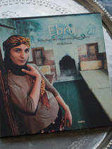 Ebru - Reflections of Cultural Diversity in Turkey - Attila Durak - hardcover