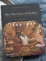 The Flavours of Arabia Cookery and Food in the Middle East - Florian Harms (English)
